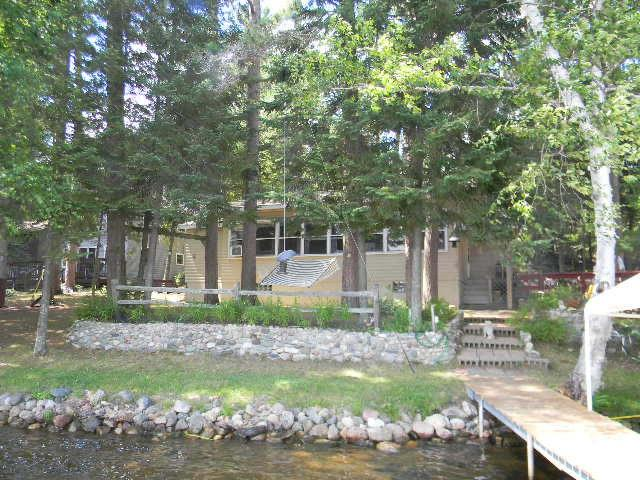MLS# 173522 - W8931 CATHEDRAL POINT LN Elcho WI 54428