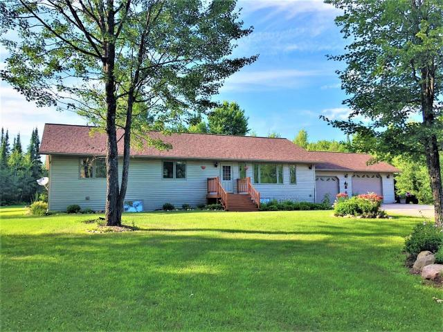MLS# 173524 - N10087 HWY 13 Phillips WI 54555