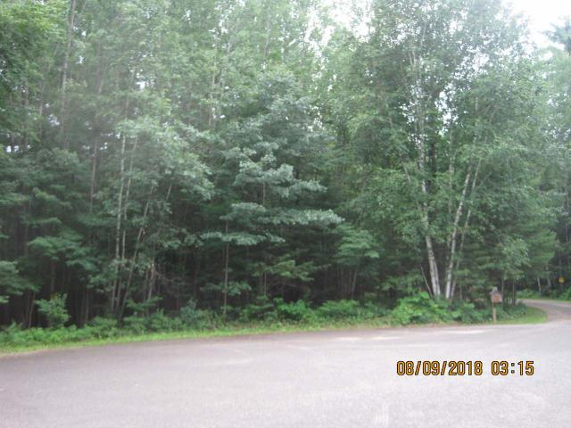 Large well wooded waterfront parcel nestled in the forest at the end of a blacktop town road. Buried utilities including electrical and natural gas. This land is part of an old homestead that is now gone. It is easy to see why an early settler picked this site, it is absolutely beautiful. This is an excellent location for your Northwood's getaway/retreat or residence. It is located approximately 5 minutes from all necessary conveniences including medical, gas, groceries and high school... at the same time it give s you a sensation that you are in the wilderness and away from civilization.