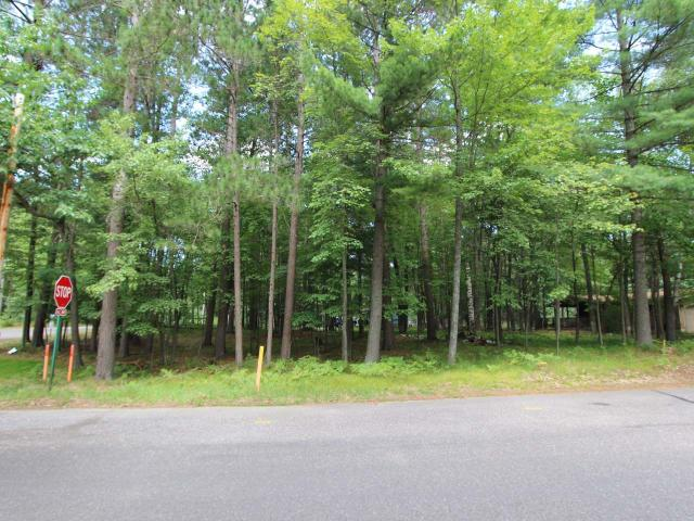 Location, Location, Location!! In town and across from Marshfield Clinic. This vacant lot is level and ready for a home. With mature trees and easy access this lot would make a beautiful build site. Close to schools and shopping.