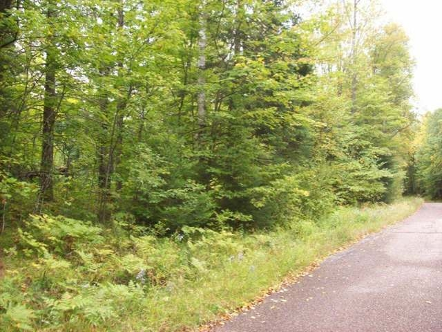 Here's a great parcel with 14 acres that butts up to state land to the south and has power at the lot line. Plenty of building sites for your Northwoods dream home along with enough land to put in a few trails to have your own hunting parcel and to enjoy the peacefulness of the area. Get those home plans out and start your life up NORTH!