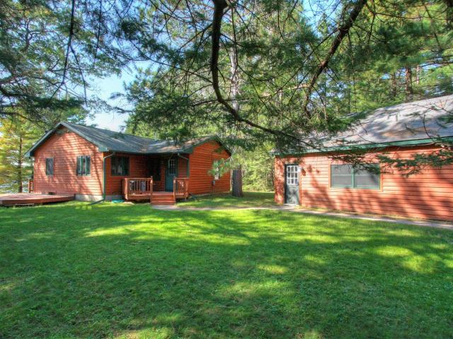 MLS# 174723 - 1121 DRAGER RD Eagle River WI 54521