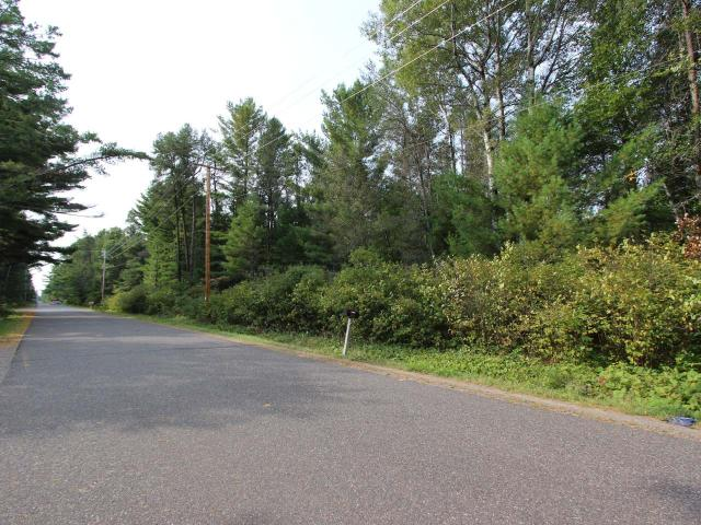 Building parcel ready for a new home. Easy access off Mercer Lake Rd, shopping and recreation nearby. This parcel is filled with towering pines and offers a great opportunity to build in a private setting yet close to town.