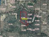 At last, your choice of many quality lots in a premier subdivision located close to town. These parcels have a variety of beautiful and mature trees, gentle, level and rolling slopes, and picturesque views overlooking a prime wildlife marsh. A new blacktop road and electricity have been installed. This will be a great new subdivision of quality homes for our community. Zoned residential farming.