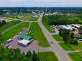 Great real estate opportunity on State Hwy 13 in Park Falls, WI. Featuring over 3,600 sqft of heated retail space that could be a fantastic showroom for snowmobiles, ATVs, water crafts and much more. This property also offers a blacktop parking lot with plenty of space for customers and employees. It's very close to downtown Park Falls and connected to city sewer and natural gas. This property is turnkey ready for the next business owner. Come see it today.