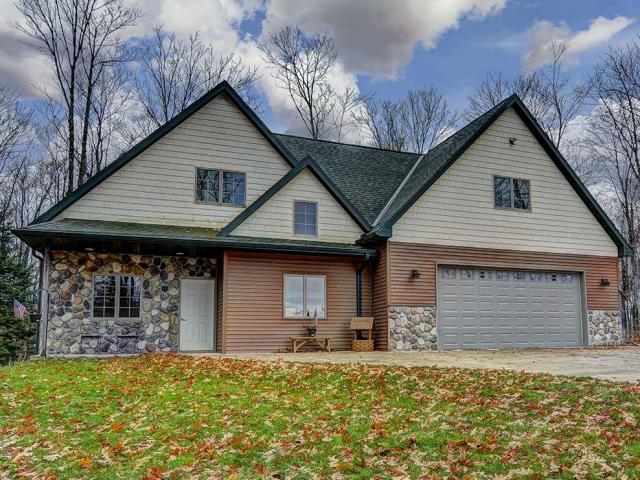 MLS# 175535 - 2235 HILL RD E Phelps WI 54554
