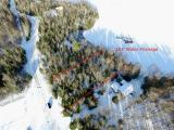 Check out this great price primer lot on 736 acres Squaw Lake! Featuring .669 wooded acres with 102 ft of flat sand frontage. This is a great opportunity to build your dream Northwoods cabin. The lot elevation is perfect for a walkout basement and is surrounded by beautiful mature trees. Squaw Lake is known for fantastic Walleyes and Musky fishing in the Minocqua area. Don't miss this opportunity!