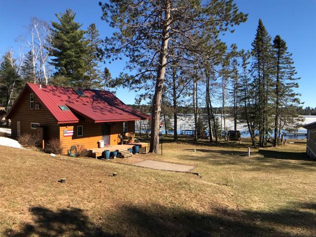 MLS# 177293 - 4493 CHAIN O LAKES RD Eagle River WI 54521