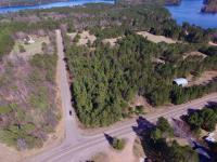 Here is a hard to find vacant acreage parcel that features 17.73 acres of level hard ground with a mix of large pines. Centrally located in the township of Bradley near Clear Lake and CTH U and Hwy 8. See this one today.