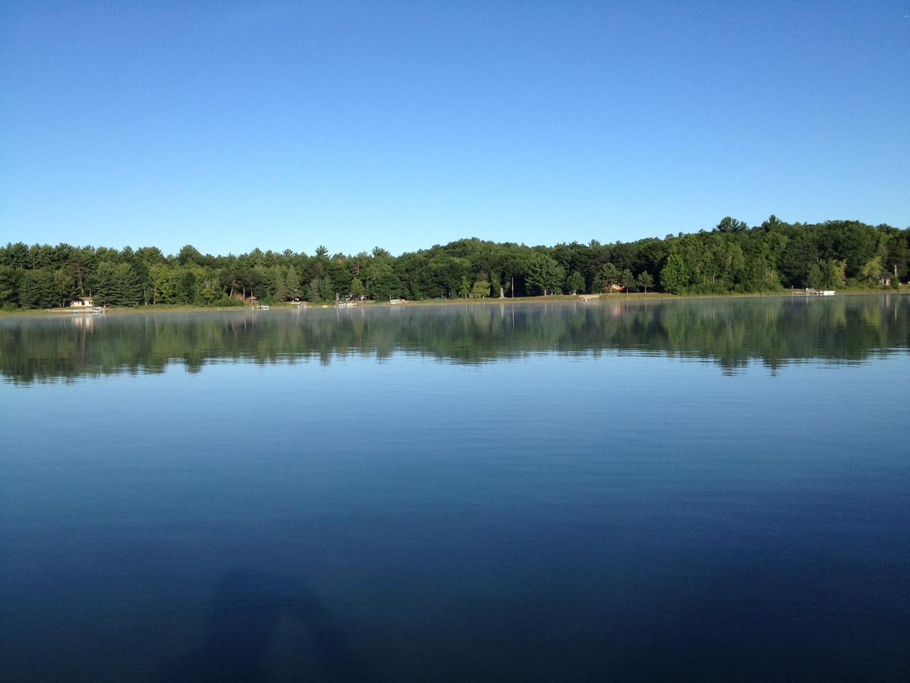 Anvil Lake lot picture