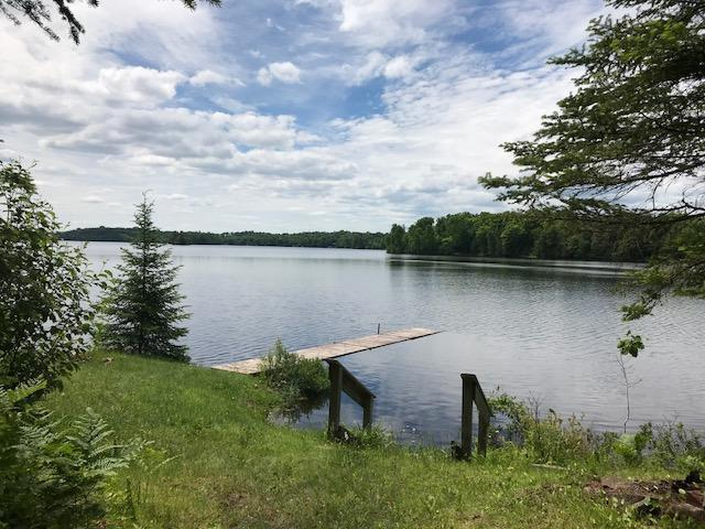 North Turtle Lake lot picture