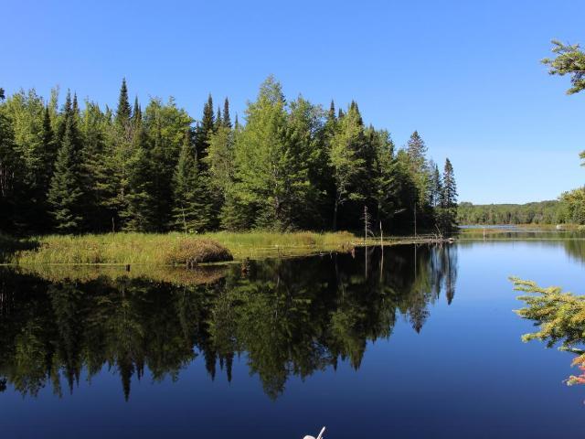 Lone Pine Lake lot picture