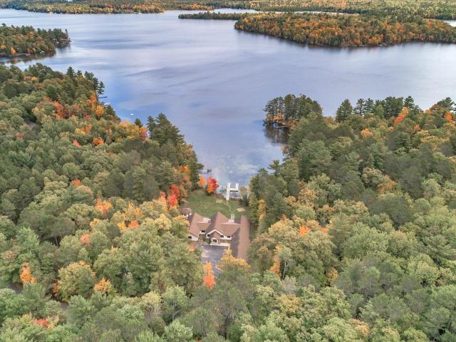 Cranberry Lake house picture