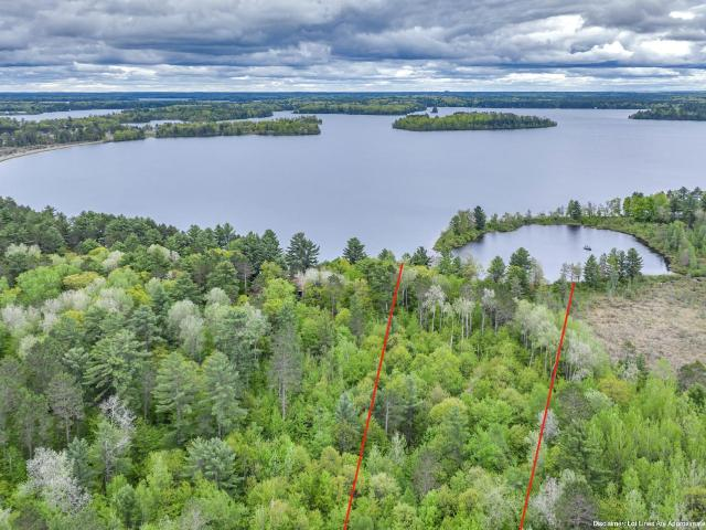Flambeau Lake lot picture