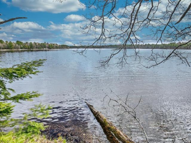 Gilmore Lake lot picture