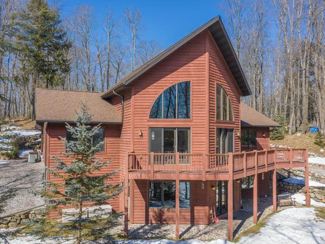 Indian Lake house picture