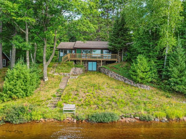 Big Lake (PI) house picture