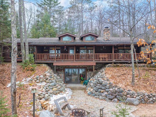 Deerskin Lake house picture