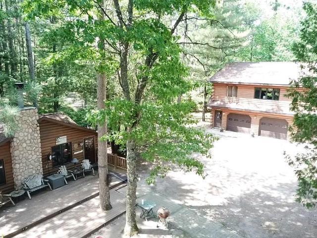 Lake Nokomis house picture