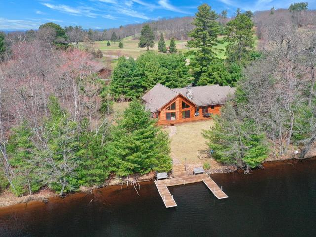 Voyageur Lake house picture