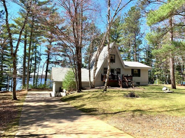 Pickerel Lake (N) house picture