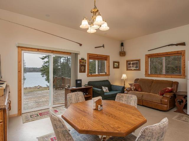 Little Portage Lake house picture