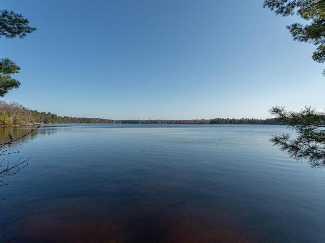 Long Lake lot picture