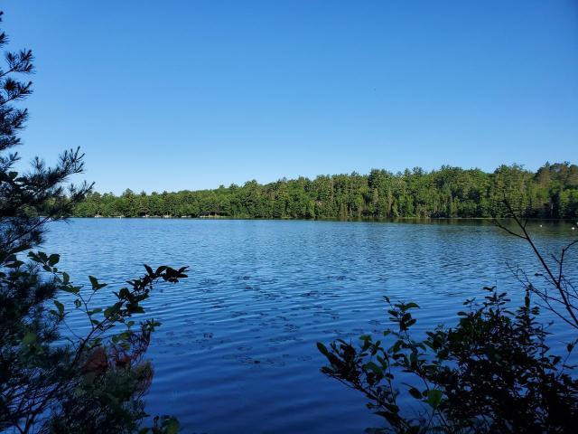 Deerskin Lake lot picture