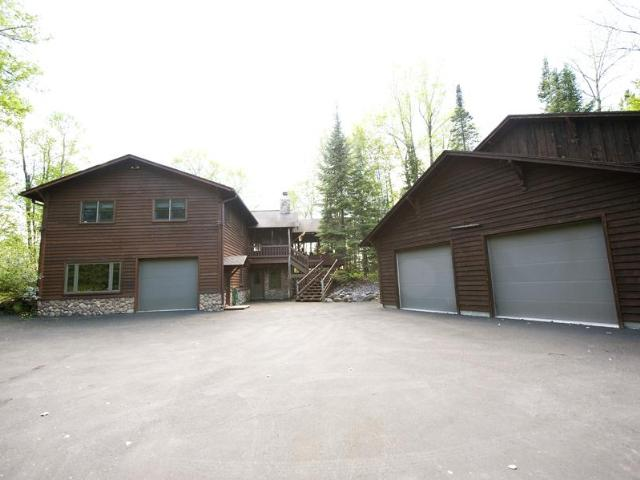 Horsehead Lake house picture