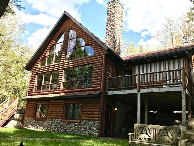 Armour Lake house picture