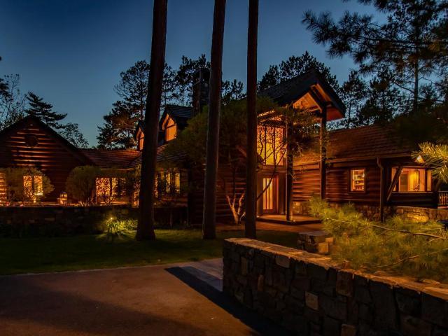 Eagle Lake house picture