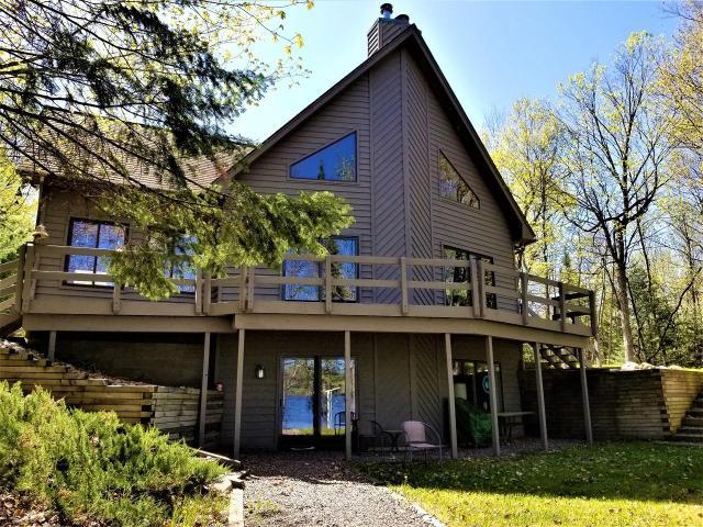 Grand Portage Lake house picture
