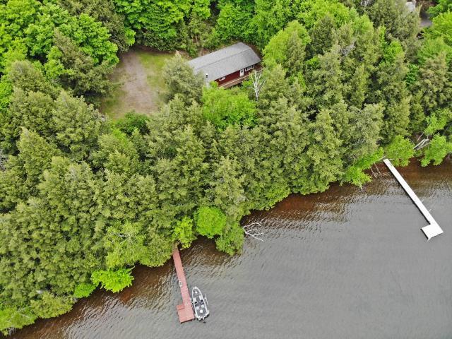 Kentuck Lake house picture