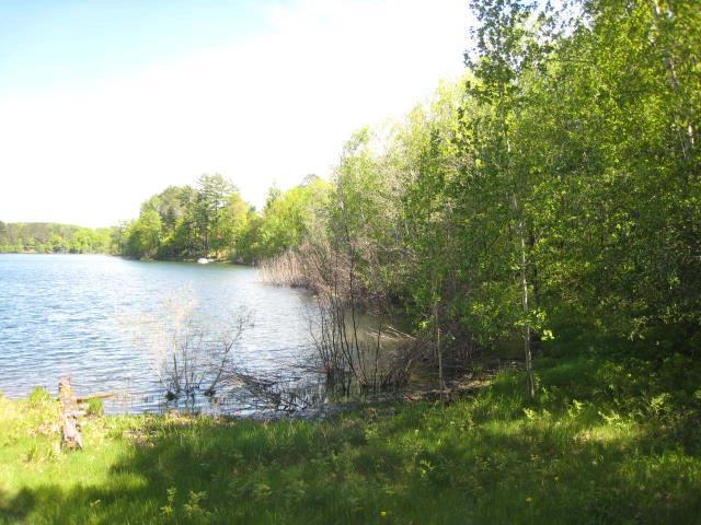Squash Lake lot picture