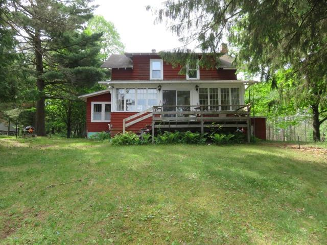 North Twin Lake house picture