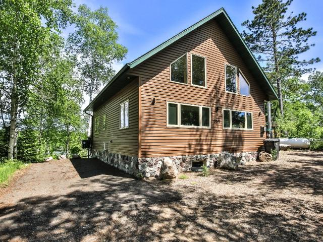 North Turtle Lake house picture