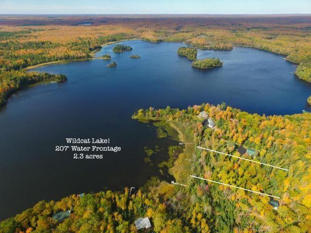 Wildcat Lake lot picture