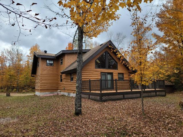 Cochran Lake (LDF) house picture