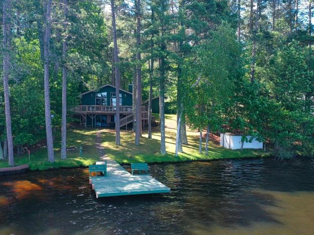 Catfish Lake house picture