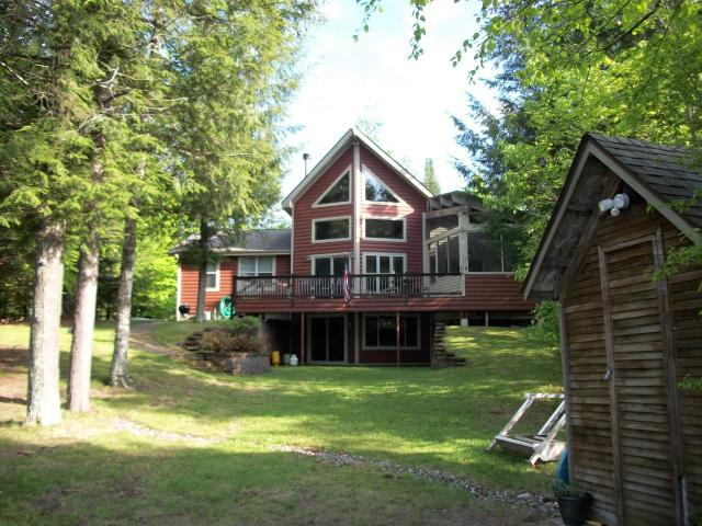 Clear Lake (M) house picture