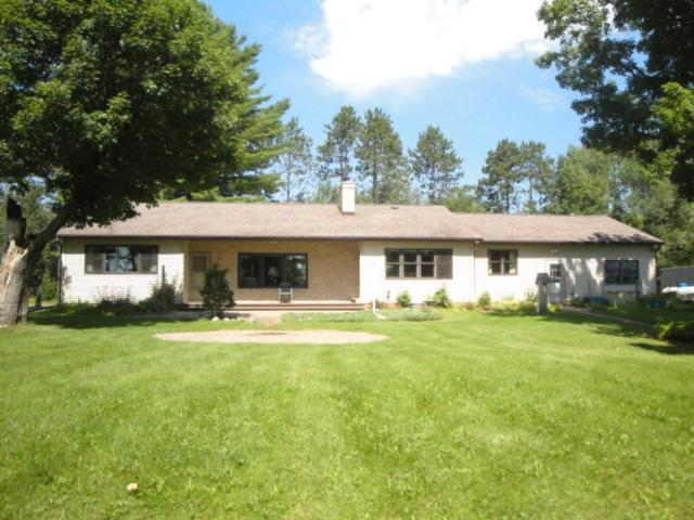 Lake Thompson house picture