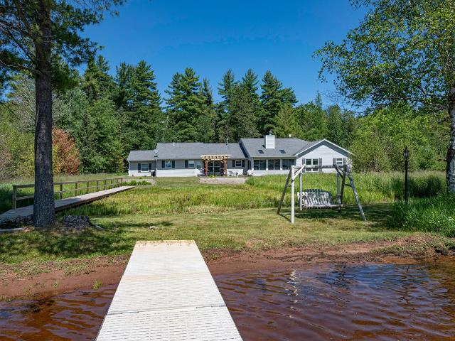 Carpenter Lake house picture