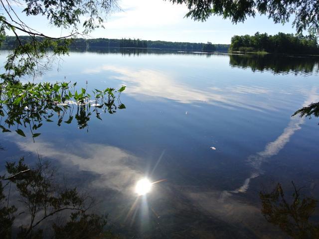 Buckskin Lake lot picture