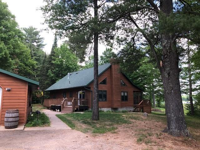Sand Lake house picture