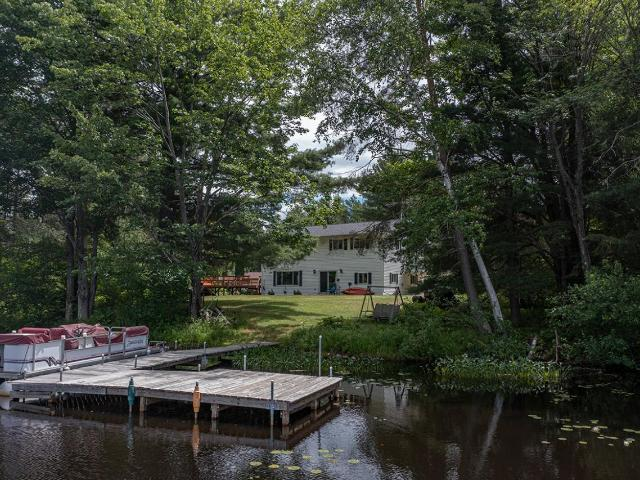 Lake Creek house picture