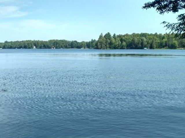 South Turtle Lake lot picture