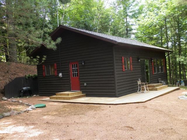 Birch Lake (M) house picture