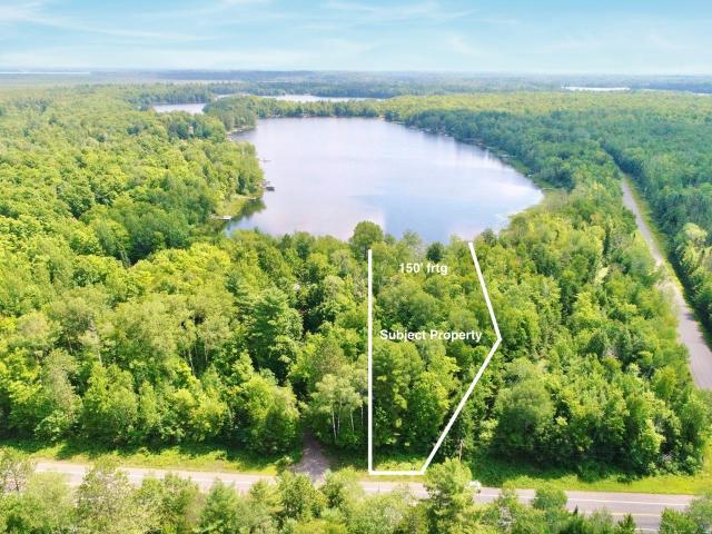 Lower Sugarbush Lake lot picture