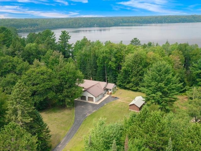 Whitefish Lake (3L) house picture