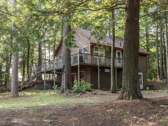 Statenaker Lake house picture